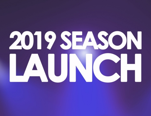 2019 Season Launch